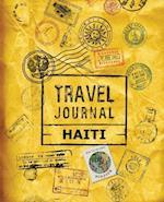 Travel Journal Haiti