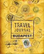 Travel Journal Budapest