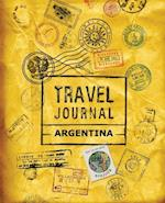 Travel Journal Argentina