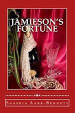 Jamieson's Fortune af Saaskia Aark-bennett