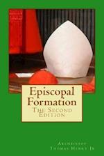 Episcopal Formation af Archbishop Thomas F. Henry Jr