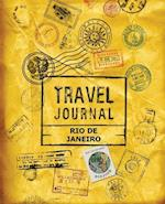 Travel Journal Rio de Janeiro