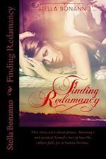 Finding Redamancy af Stella Bonanno
