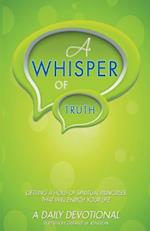 A Whisper of Truth