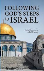 Following God's Steps to Israel