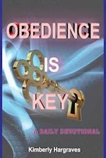 Obedience Is Key