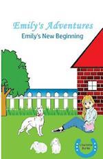 Emily's Adventures af Charlotte Burke