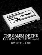 The Games of the Commodore Vic-20