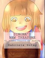 Simona's New Treasure af Gabriela Gotay