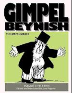 Gimpel Beynish the Matchmaker