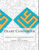 Heart Comforter