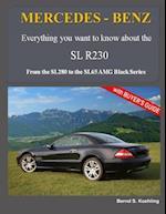 Mercedes-Benz, the Modern SL Cars, the R230