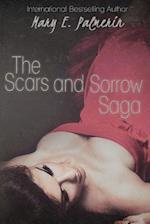 The Scars and Sorrow Saga af Mary E. Palmerin