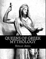 Queens of Greek Mythology