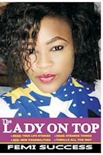 The Lady on Top