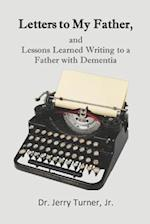 Letters to My Father,