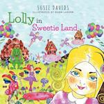 Lolly in Sweetie Land