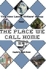The Place We Call Home af Sheila Streeter, R. Patrick Brown, Mallory Burke