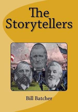 Bog, paperback The Storytellers af Bill Batcher