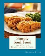 Simply Soul Food af Rhonda Belle