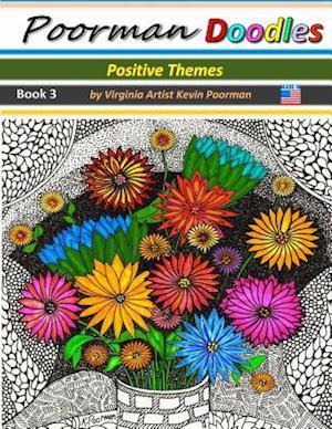 Bog, paperback Poorman Doodles 3 af J. Kevin Poorman