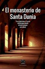 El Monasterio de Santa Dunia af James Crawford Publishing