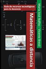 Matematicas a Distancia