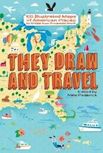 They Draw and Travel af Nate Padavick