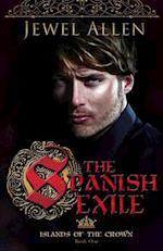 The Spanish Exile af Jewel Allen