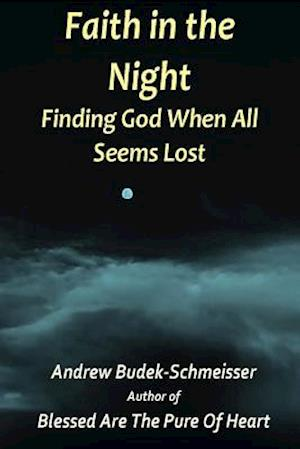 Bog, paperback Faith in the Night af Andrew Budek-Schmeiser