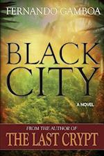 Black City af Fernando Gamboa