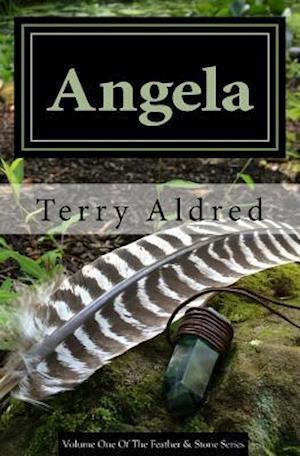 Bog, paperback Angela af Terry Aldred