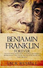 Benjamin Franklin Forever af Jack Russell
