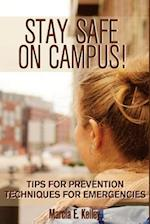 Stay Safe on Campus!