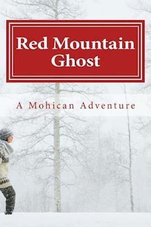 Bog, paperback Red Mountain Ghost af Walter J. Kime