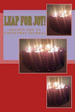 Leap for Joy!