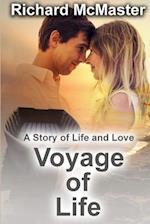 Voyage of Life af Richard McMaster