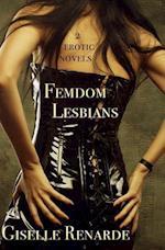 Femdom Lesbians af Giselle Renarde