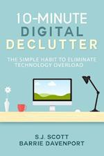 10-Minute Digital Declutter