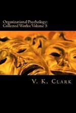 Organizational Psychology