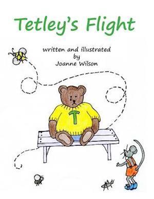 Tetley's Flight