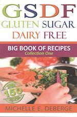 Gluten Sugar Dairy Free
