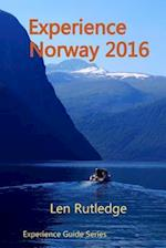 Experience Norway 2016