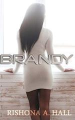 Brandy af Rishona a. Hall