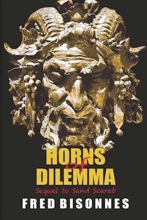 Bog, paperback Horns of Dilemma af Fred Bisonnes
