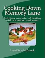 Cooking Down Memory Lane