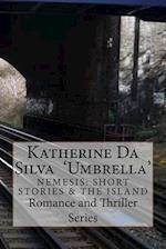 Katherine Da Silva 'Umbrella'