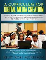 Digital Media Creation Curriculum