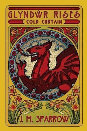 Bog, paperback Glyndwr Rises af J. M. Sparrow