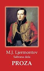 Ljermontov / Proza